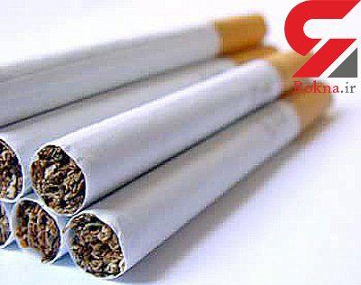 پیشبینی افزایش تولید ۱۵ میلیارد نخ سیگار