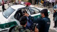 دستگیری کلاهبرداران حرفهای در مهاباد