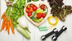 راه های سالم برای داشتن قلب سالم