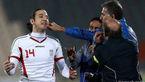 خبر عجیب در تیم ملی ایران / حضور احتمالی آندو در جام جهانی روسیه