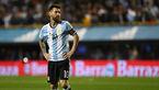 هواداران مارادونا نمیخواهند مسی به جام جهانی برسد