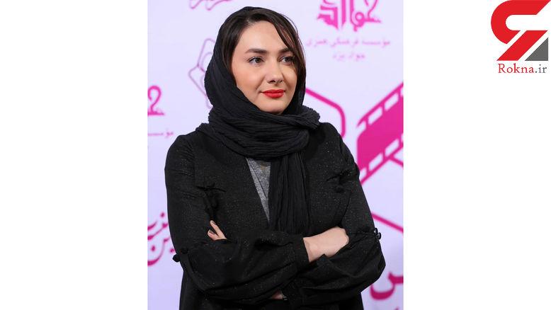 هانیه توسلی ممنوع التصویر شد + جزییات