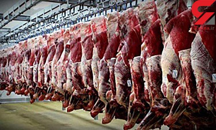 امکان کاهش قیمت گوشت گوساله تا ۷۵ هزار تومان