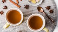 چایهایی که به هضم غذا کمک میکنند