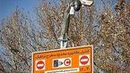 افزایش دوربینهای ترافیکی در تهران