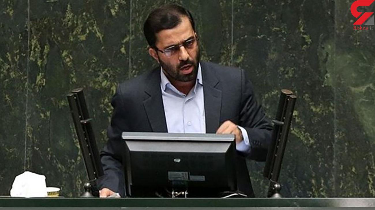 واکنش نماینده بروجرد به محاکمه اکبر طبری