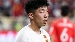 مدافع چین: ایران قویترین تیم آسیا است