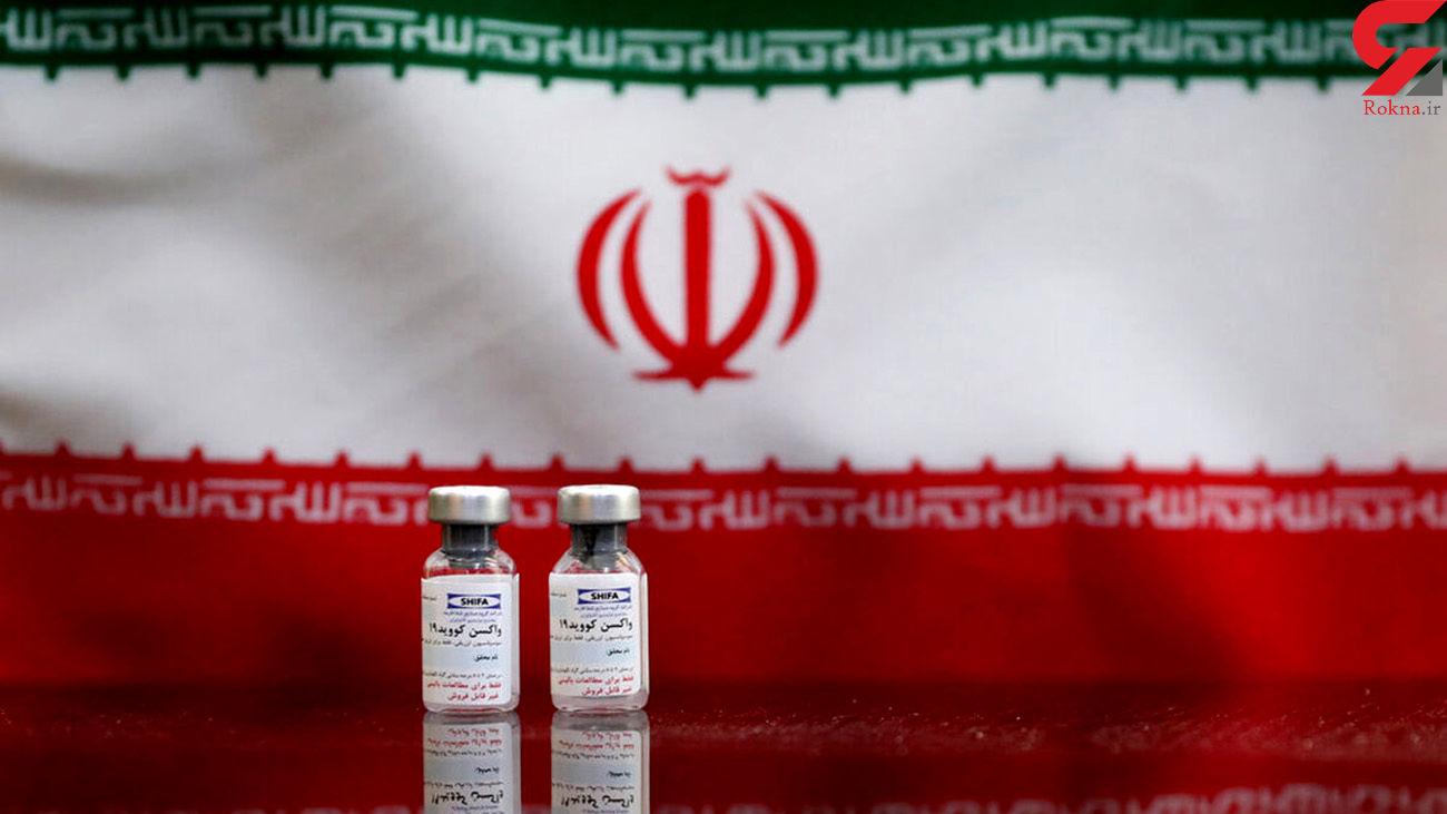 آخرین اطلاعات از واکسن ایرانی کرونا/ قانعی مطرح کرد