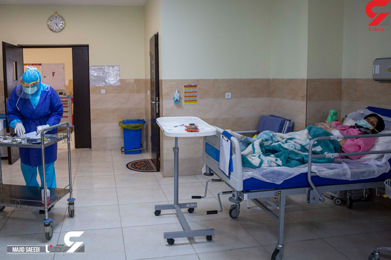72نفر هرمزگانی در بخش مراقبت های ویژه بستری هستند