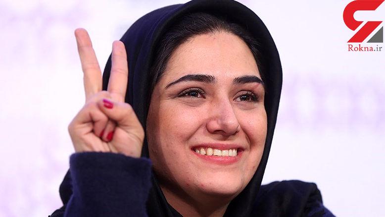 گفتگوی جنجالی باران کوثری درباره فعالیتهای اجتماعی اش