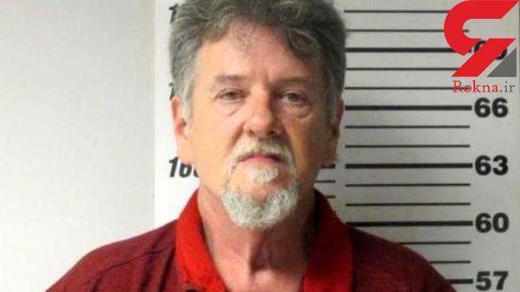 این مرد جسد همسرش را 4 سال در فریزر خانه پنهان کرده بود+عکس / آمریکا