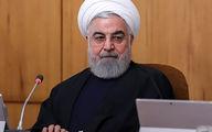 روحانی: نباید بگذاریم در تهران متکدی باشد