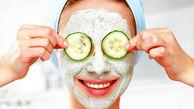 ماسک های خانگی روشن کننده پوست صورت+دستور تهیه