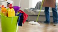 قوانین مدیریت بهینه زباله های خانه تکانی