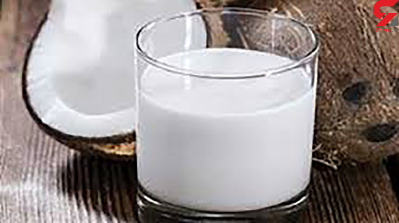 بهترین جایگزین های  شیر نارگیل