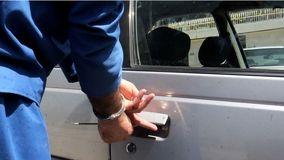 کشف 120دستگاه وسیله نقلیه سرقتی در یک هفته تهران