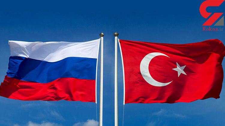 رؤسای جمهوری ترکیه و روسیه در خصوص شمال سوریه توافق کردند