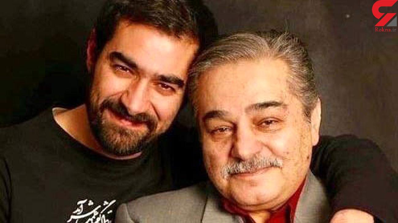 بازیگران مشهور در کنار پدرشان