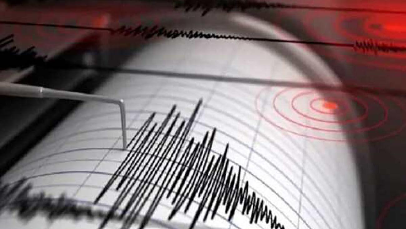Magnitude 5.2 quake jolts Iran's Quchan