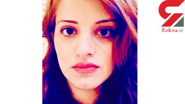تینا ترابی دختر 13 ماهه اش را کشت ! + عکس
