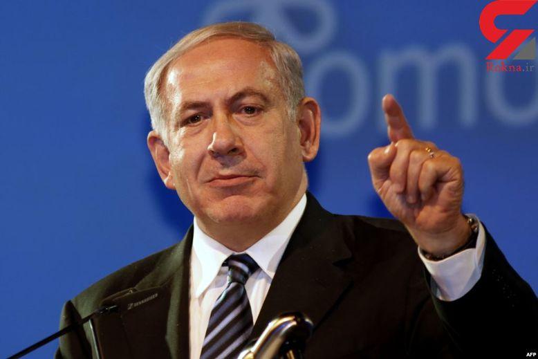 نتانیاهو: توصیه میکنم اردوغان به ما درس اخلاق ندهد