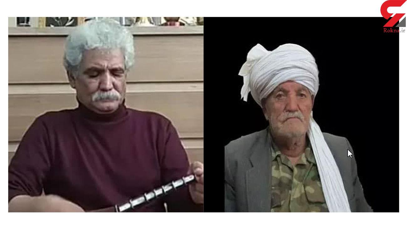 درگذشت 2 موسیقیدان سرشناس بر اثر کرونا / خراسانی ها به سوگ نشستند + عکس