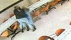 کشته شدن بیمار روانی در مرکز روانپزشکی +عکس