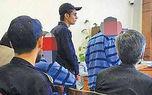دیــه و حبــس مجازات مرگ 4 نفر در سعادت آباد / داماد تهرانی در دادگاه چه گفت؟ + عکس