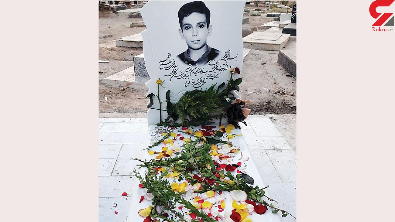 اعدام برای مادر و دختر اهوازی /  پسر همسایه را زنده زنده به آتش کشیدند+ عکس