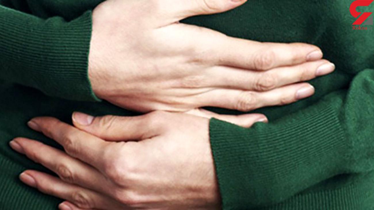 کرونا تا 28 روز در بدن میماند / علائم کرونای گوارشی چیست؟