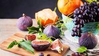 کنترل وزن و درمان کم خونی با یک میوه شگفت انگیز