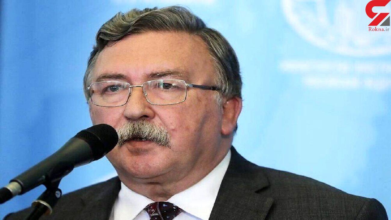 آخرین وضعیت مذاکرات وین از زبان مقام روس