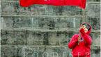 پویش اخلاق سرخ هواداران سپیدرود + عکس