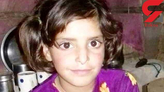 اعدام قاتلان پلید دختر 8 ساله متوقف شد !+عکس