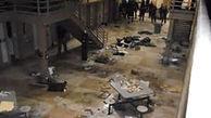 16 کشته و زخمی بر اثر درگیری در زندان