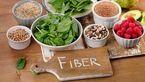 سلامتی تان را با خوراکی های فیبردار بیمه کنید