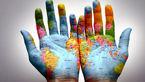 نام کشورهای جهان چگونه انتخاب شده است؟