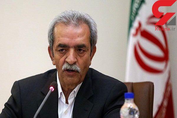 رئیس اتاق ایران: 80 درصد از بنگاههای تولیدی کشور کوچک و متوسط هستند
