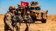 کشته شدن ۷ شبه نظامی کرد در حمله هوایی ترکیه به شمال سوریه