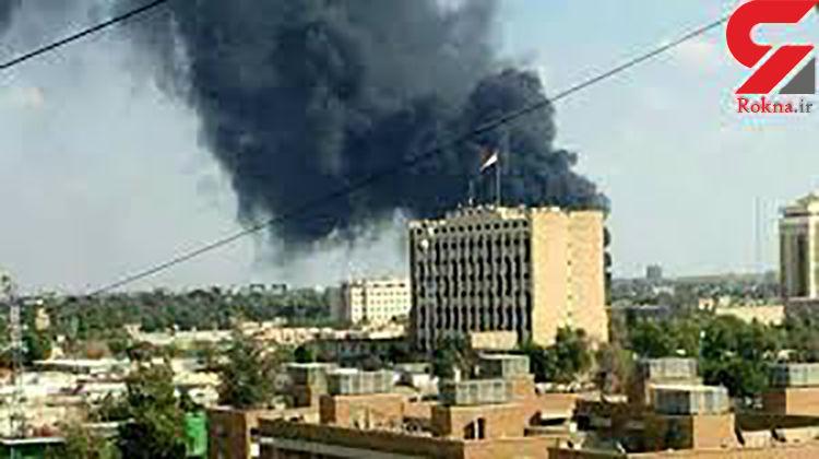 پیشنهاد کیهان به مردم عراق: سفارت امریکا را اشغال کنید