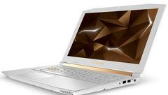 جدیدترین لپ تاپ گیمینگ ایسر معرفی شد+مشخصات فنی