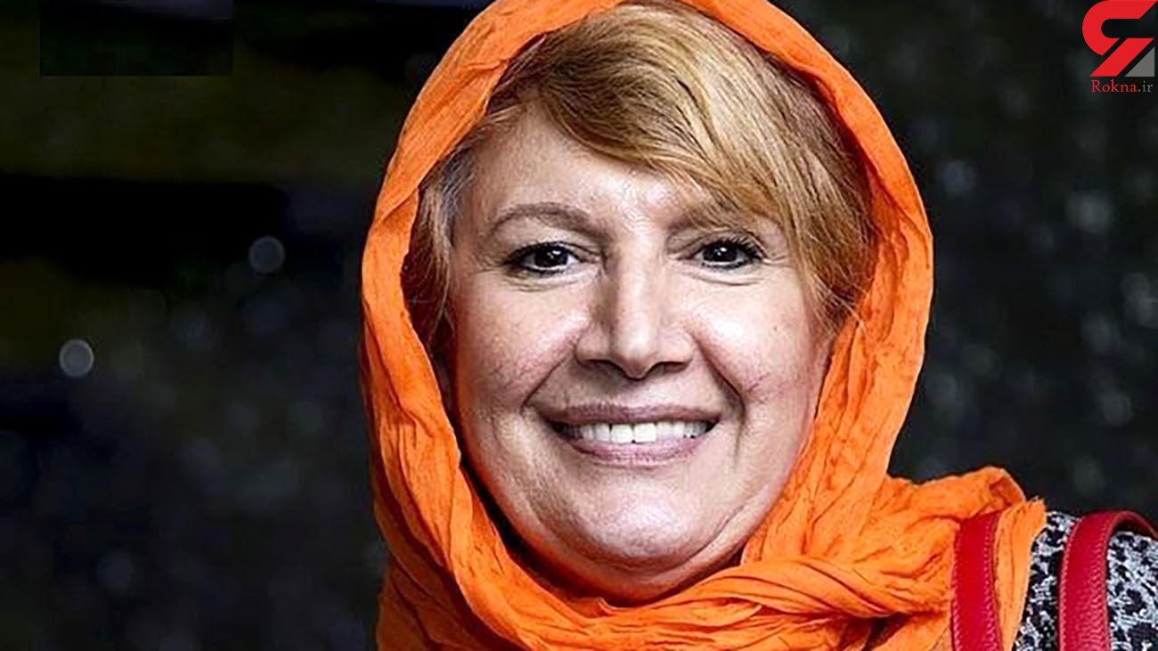 شهین تسلیمی: بی حجاب و آرایش در سینمای ایرانی اجباری است + عکس