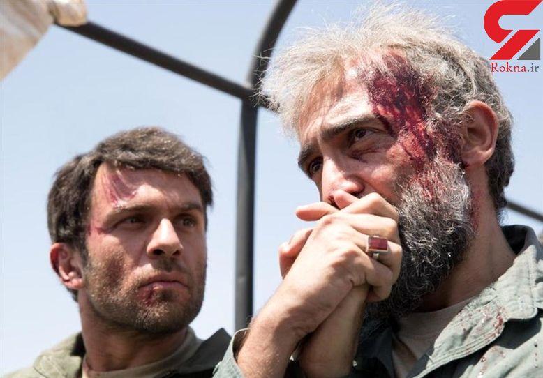 اکران فیلم جنجالی و پرحاشیه ابراهیم حاتمی کیا در آسیای دور