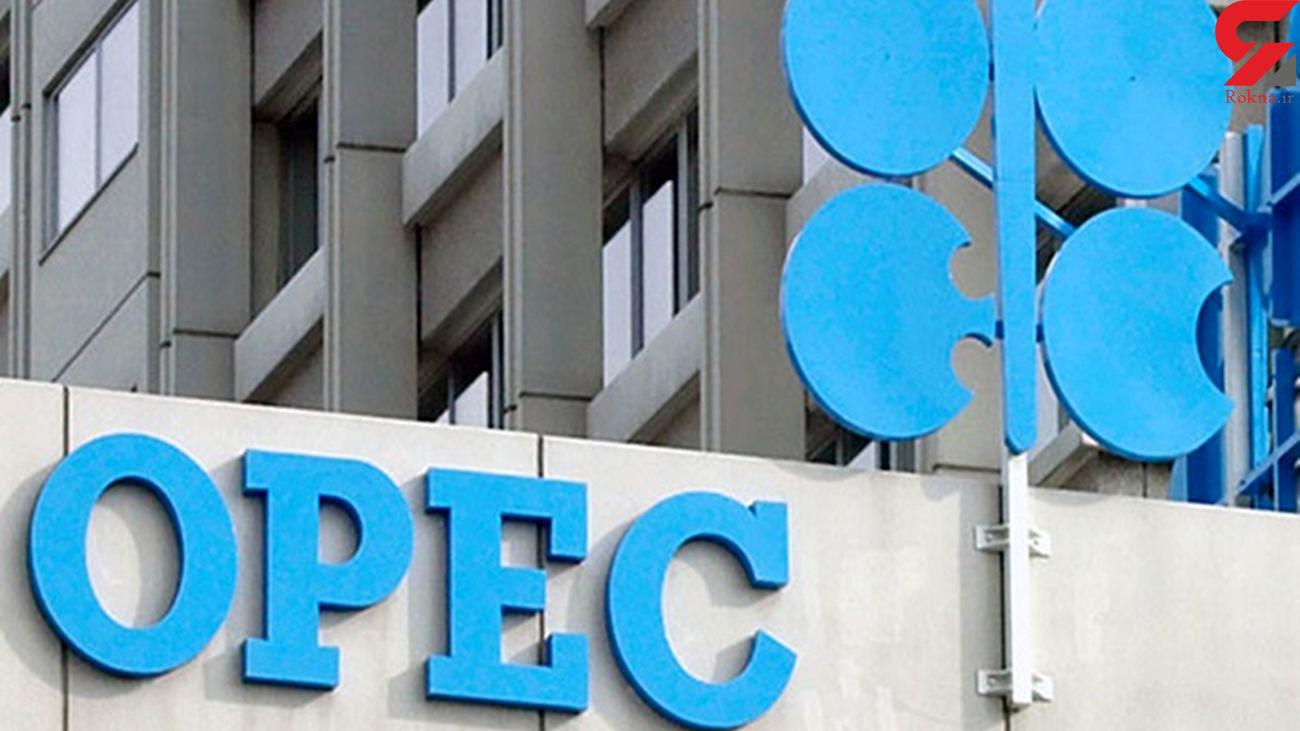 ایران بزرگترین صادرکننده بنزین بین اعضای اوپک شد