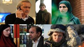 شوکه شدن بازیگر زن لبنانی در پارتی کارگردان مشهور در تهران / همه لخت بودند! + فیلم و عکس