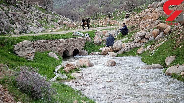 هشدار سیلابی شدن روخانههای محلی بلوچستان؛ بارشها تا هفته بعد ادامه دارد