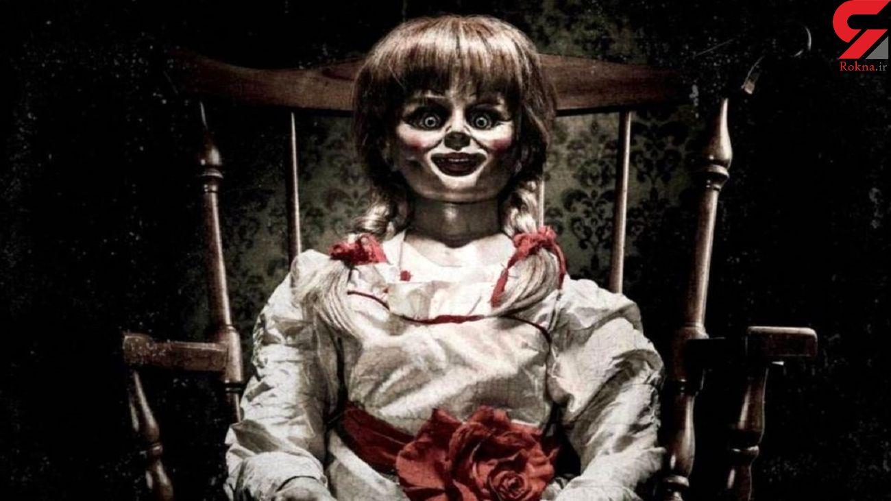 داستان ترسناک 9 عروسک که تسخیر شده اند + عکس