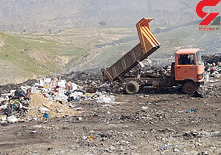 معدوم سازی ۲۵ هزار و ۴۸۰ کیلوگرم مواد غذایی در شهرکرد