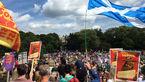 اسکاتلندیها هم ترامپ را نخواستند/ترامپ جدایی اسکاتلند از انگلیس را خواست !