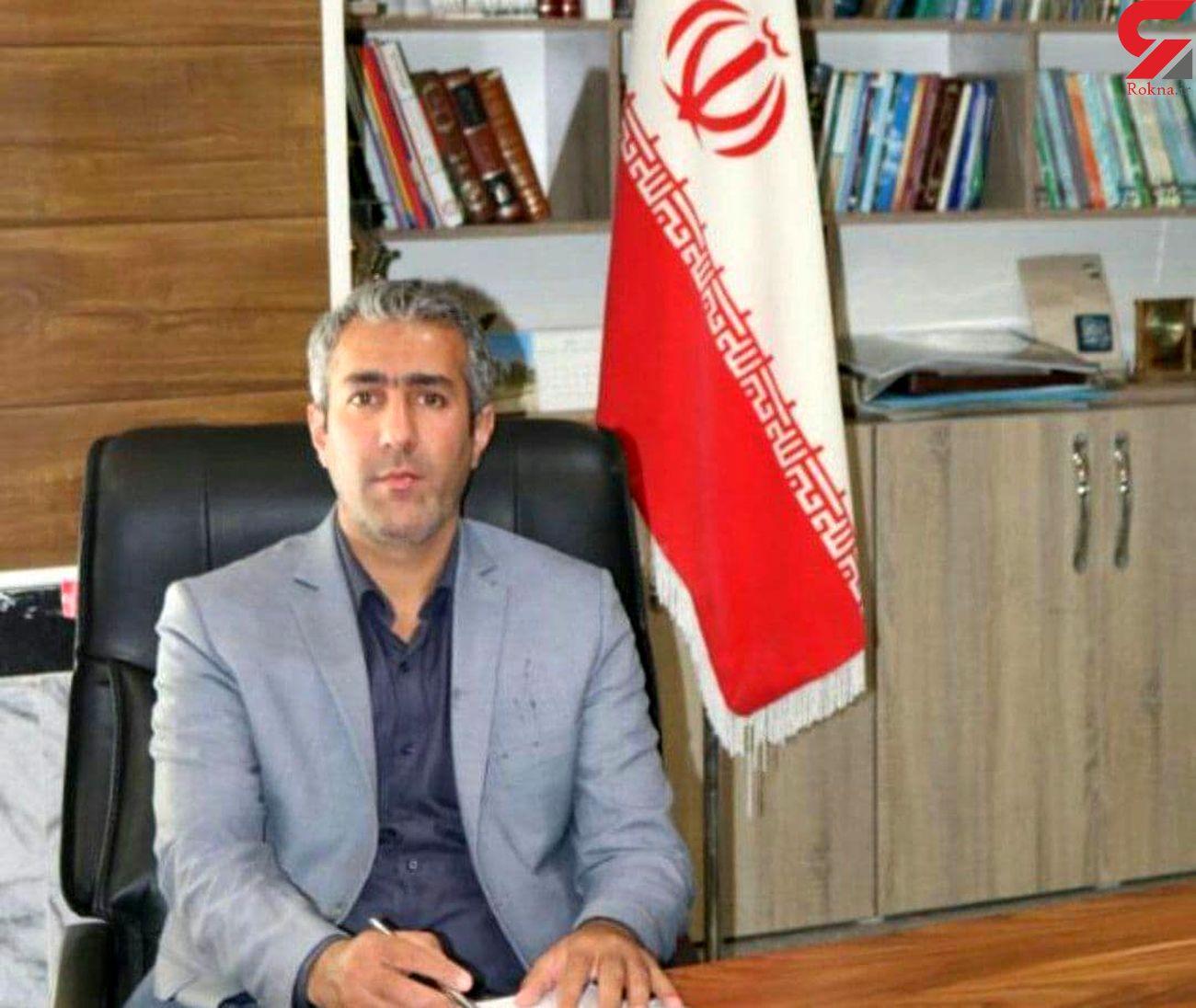 مهدی پور صادق شهردار هشترود شد